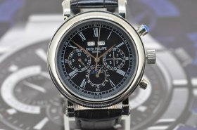 Patek Philippe Grand Complications 5004P-25