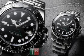 SWISS ROLEX GMT-MASTERII Replica Watch 16710