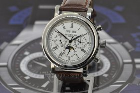 Patek Philippe Grand Complications 5004P-24