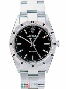 Replica ROLEX OYSTER PERPETUAL AIR-KING Watch Ref.14010M