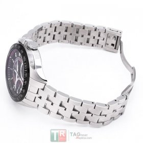 TAG Heuer SLR Calibre S Laptimer for Mercedes Benz CAG7010.BA025