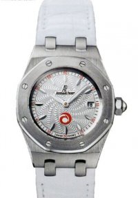 Audemars Piguet Royal Oak Ladies Alinghi 67610ST.OO.D012CR.01