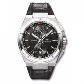 IWC Big Ingenieur Chronograph Automatic Men's Watch IW378406