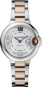 Ballon Bleu de Cartier watch W2BB0002
