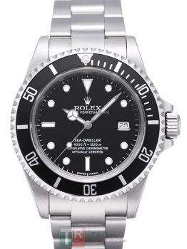 Replica SWISS ROLEX SUBMARINER 16600 Watch