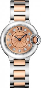 Ballon Bleu de Cartier 28 mm WE902052