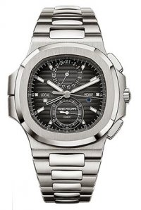 Patek Philippe Stainless Steel Nautilus Men's Watch Replica