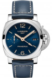 Panerai Luminor 1950 3 Days GMT Automatic Acciaio PAM00688
