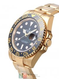 Replica ROLEX YACHT-MASTER RORESIUM Watch 16622A
