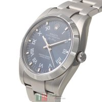 Replica ROLEX OYSTER PERPETUAL AIR-KING TURND 114210 Watch