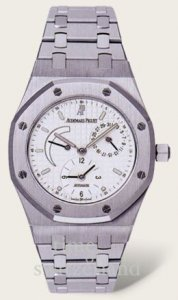 Audemars Piguet Royal Oak Dual Time 25730ST.OO.0789ST.09