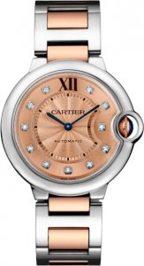 Ballon Bleu de Cartier 36 mm WE902054