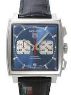 TAG Heuer Monaco 1969 Original Re-Edition Chronograph for Monaco